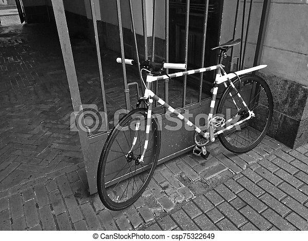 bicycle - csp75322649