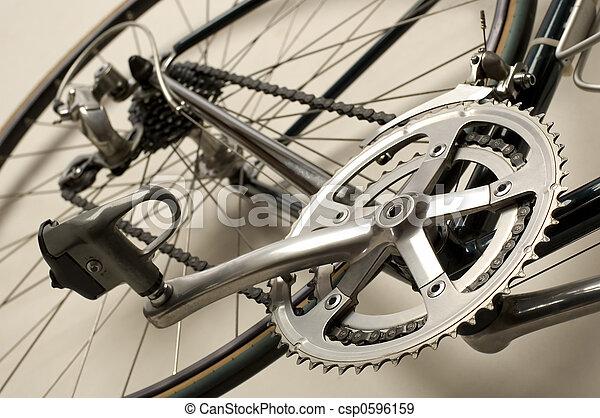 bicycle - csp0596159