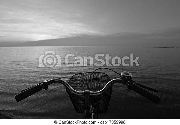 Bicycle - csp17353998