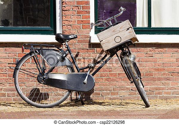 Bicycle - csp22126298