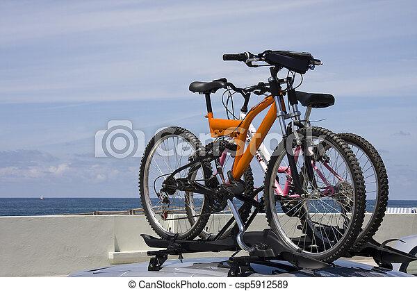 bicycle - csp5912589