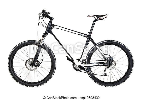 Bicycle - csp19698432