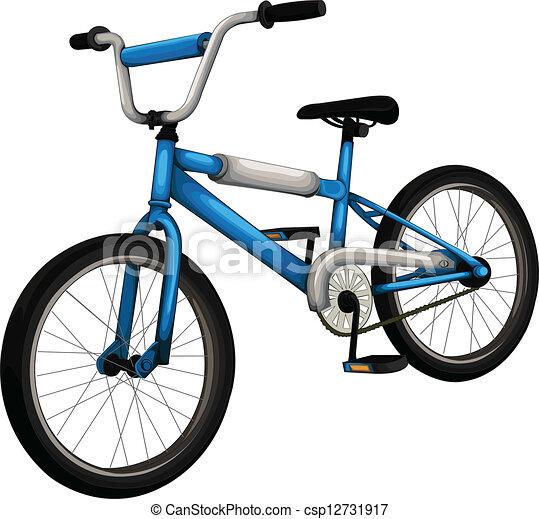 Bicycle - csp12731917