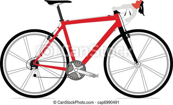 Bicycle - csp6990491