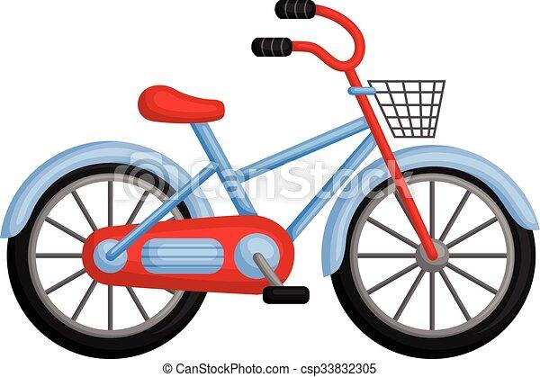 Bicycle - csp33832305