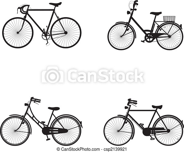 Bicycles 1 csp2139921