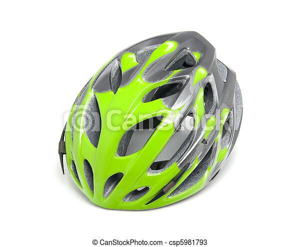 Bicylcle helmet - csp5981793