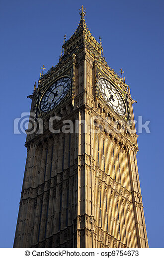Big Ben - csp9754673