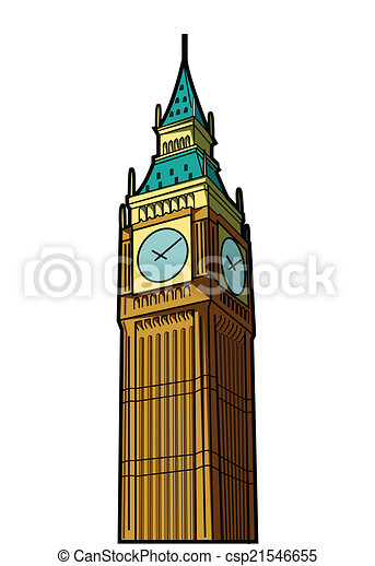 clipart big ben london - photo #23