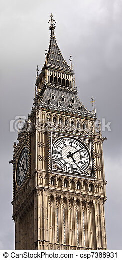 Big Ben - csp7388931