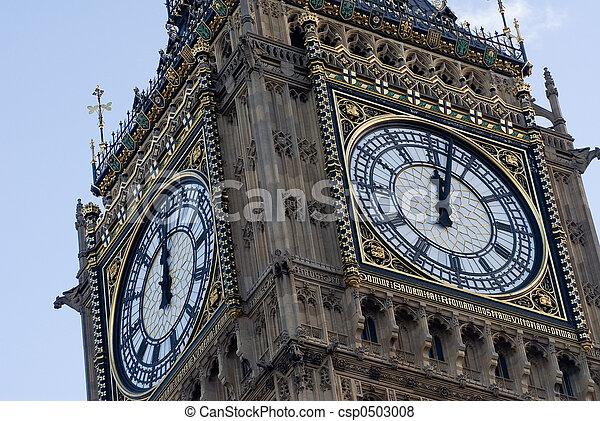 Big Ben - csp0503008