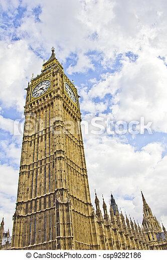 Big Ben - csp9292186