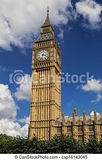Big Ben - csp16143045