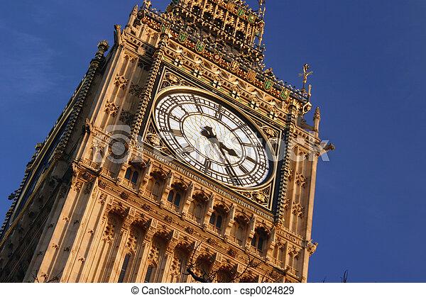 Big Ben - csp0024829