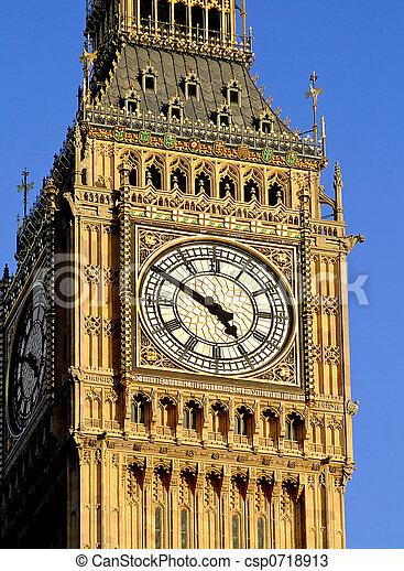 Big Ben - csp0718913