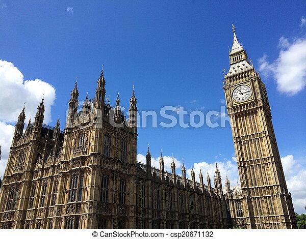 Big Ben - csp20671132