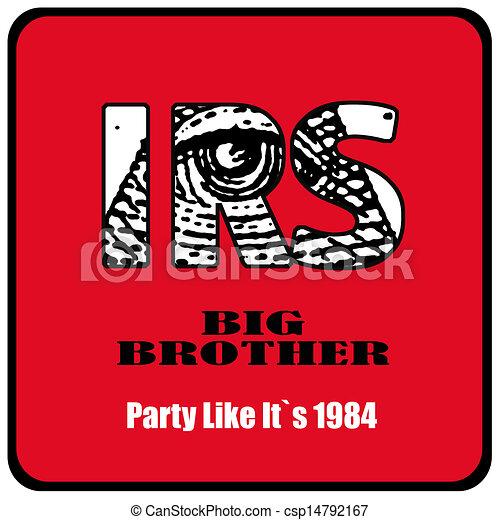 big brother - csp14792167