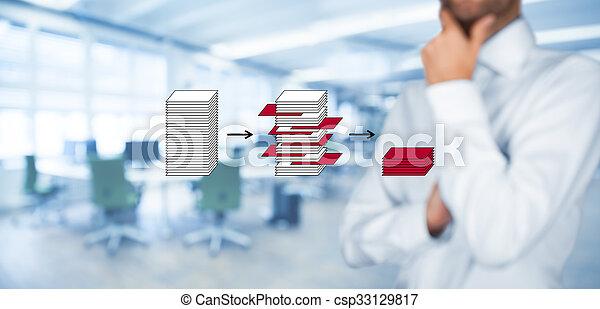 Big data analytics - csp33129817