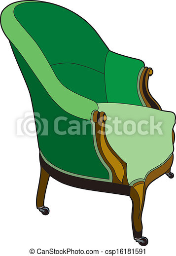 Green chair Vector Clipart Royalty Free. 2975 Green chair clip art vector EPS illustrations and images available to search from thousands of stock ...  sc 1 st  Can Stock Photo & Green chair Vector Clipart Royalty Free. 2975 Green chair clip art ...