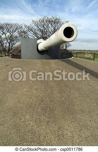 Big gun - csp0011786