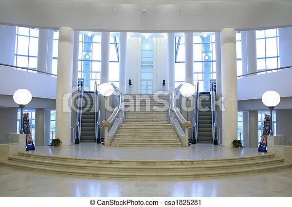 big hall - csp1825281