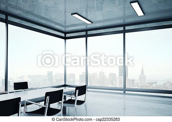 big office - csp22335283