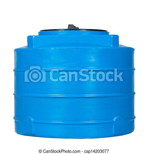 BIG PLASTIC CONTAINER - csp14203077