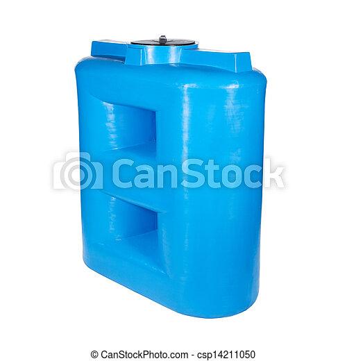 BIG PLASTIC CONTAINER - csp14211050