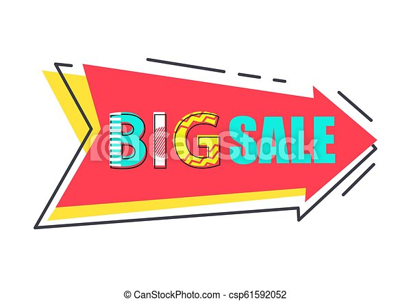 Big Sale Best Price Tag Flat Style with Super Cost - csp61592052