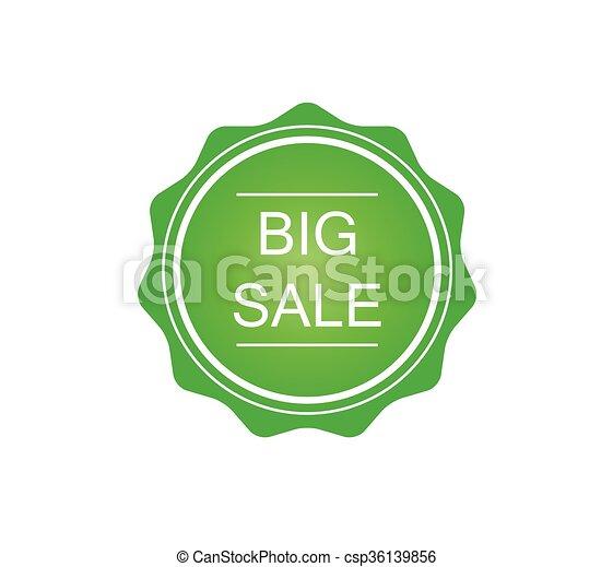 BIG SALE - csp36139856