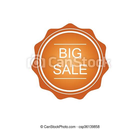 BIG SALE - csp36139858