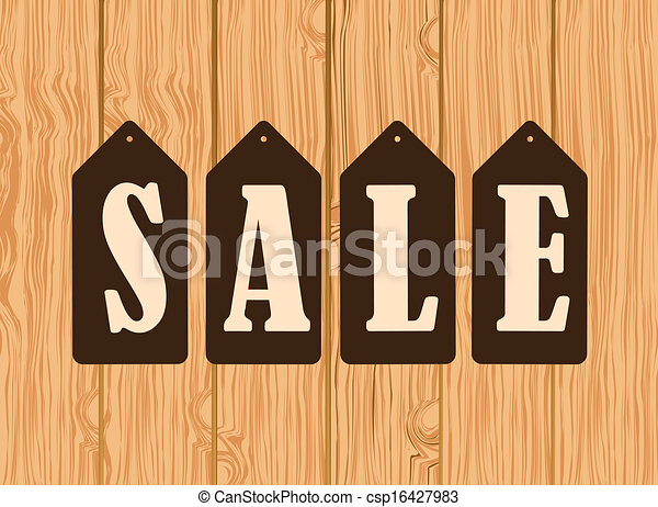 big sale - csp16427983