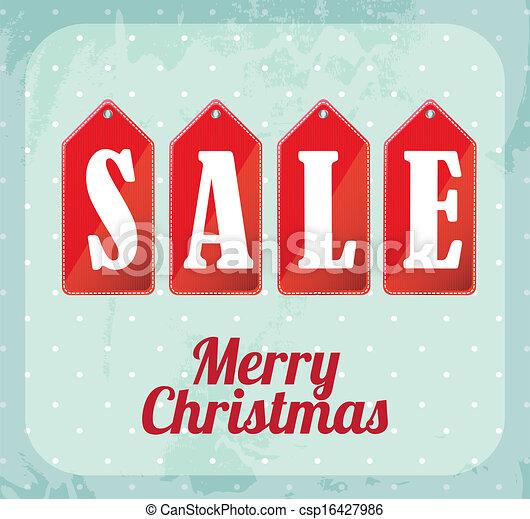big sale - csp16427986