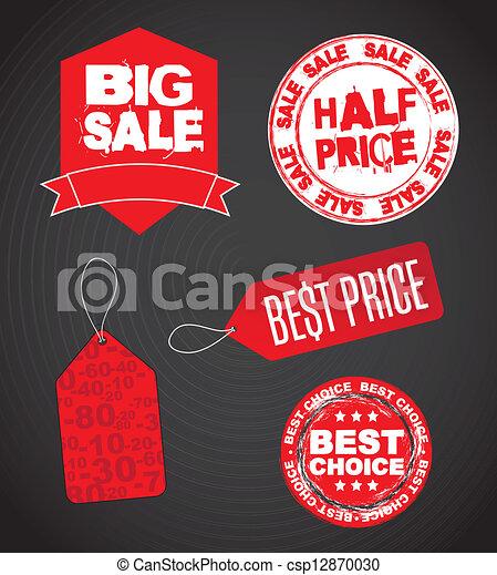 BIg sale - csp12870030