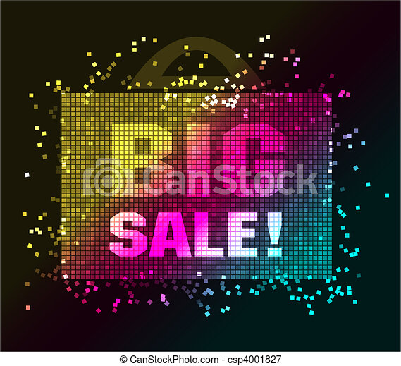 big sale  - csp4001827