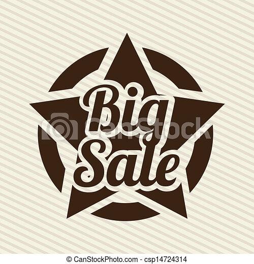 big sale - csp14724314