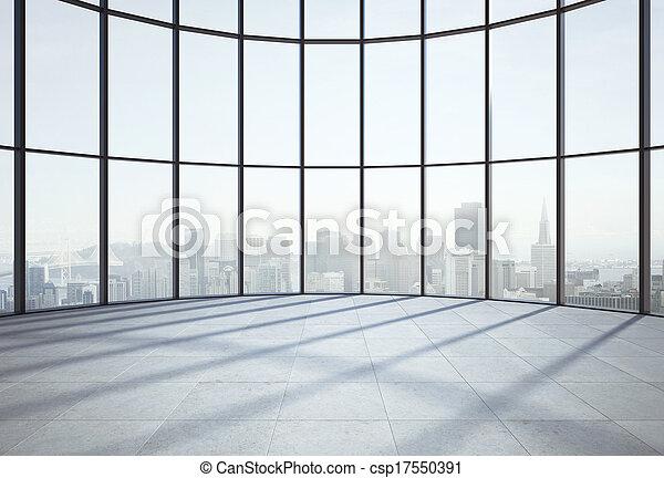 big sunlight hall - csp17550391