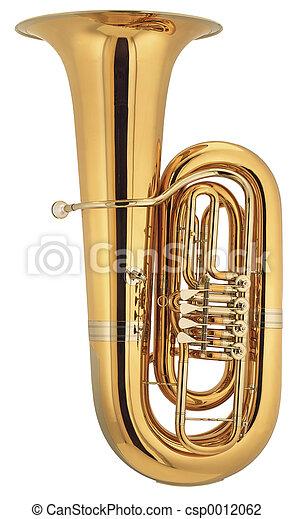 big tuba - csp0012062