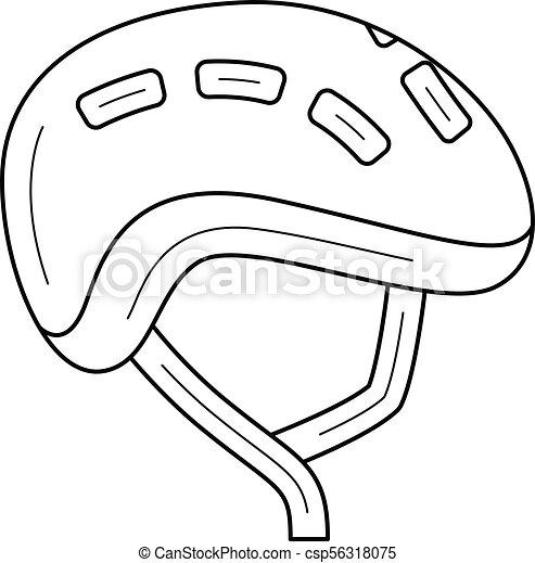 Where Are Bike Helmet Drawings Tripodmarket Com