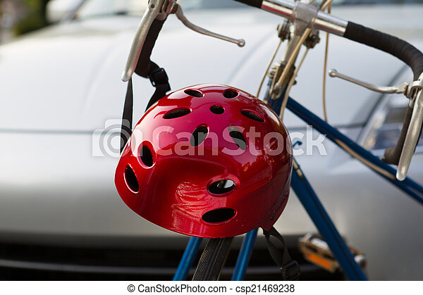 Bike Safety  - csp21469238