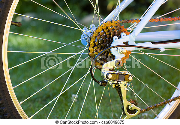 bike - csp6049675