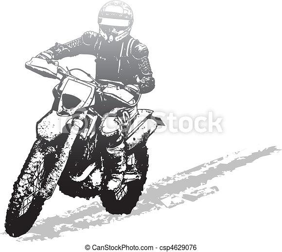 biker - csp4629076