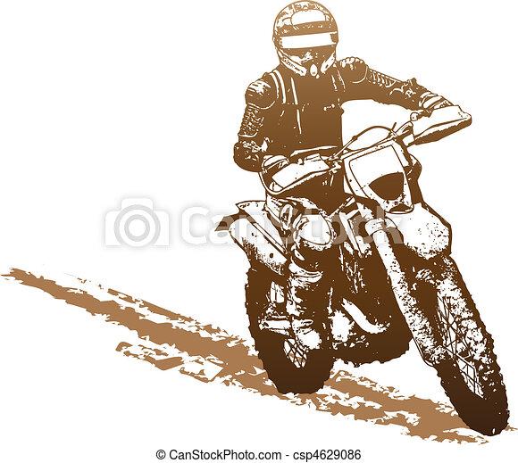 biker - csp4629086