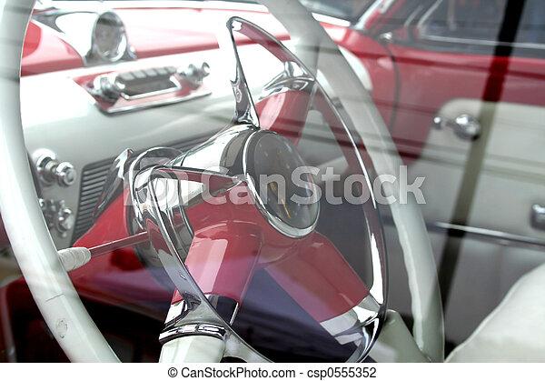 bil, årgång - csp0555352