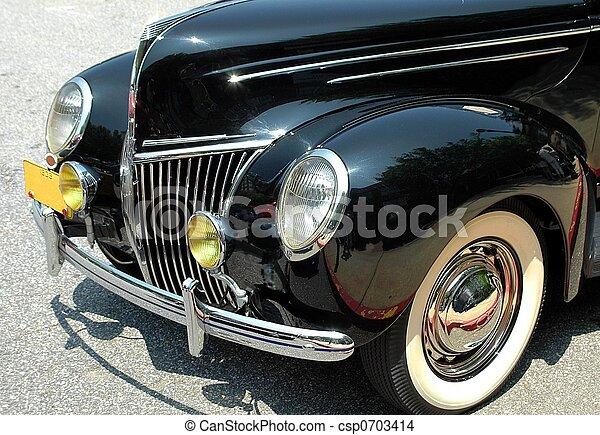 bil, årgång - csp0703414