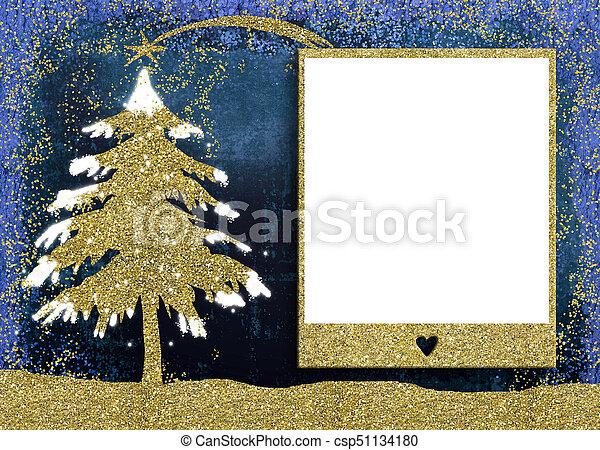 Fotorahmen Weihnachten.Bilderrahmen Weihnachten Karten