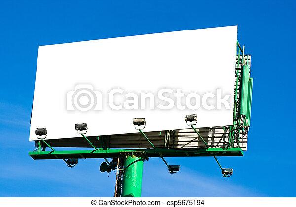 billboard - csp5675194