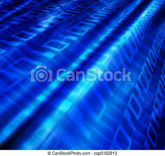 binärer, fließen - csp0162913