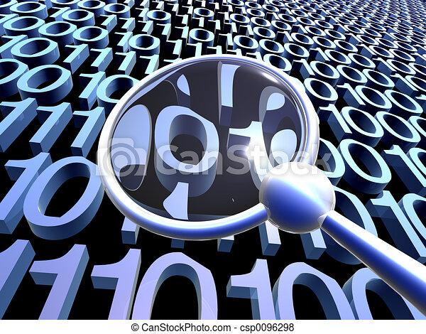 Inspeccionando binarios - csp0096298