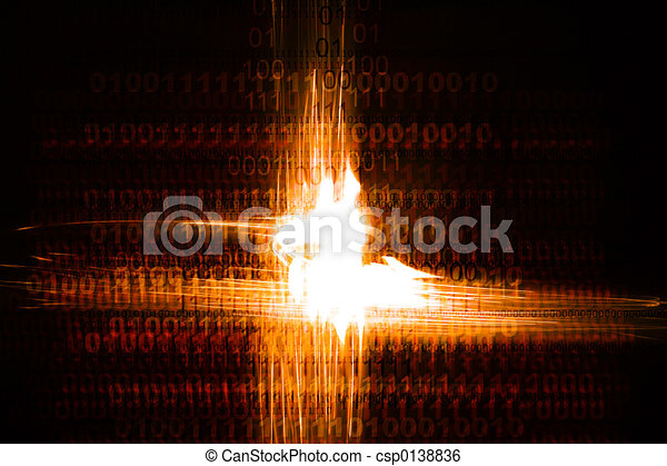 Binary Chaos - csp0138836